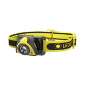 Ledlenser iSEO5R Rechargeable Headlamp