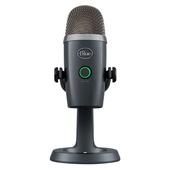 Blue Yeti Nano USB Microphone (Shadow Grey)