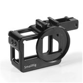 SmallRig Cage for GoPro HERO7/6/5 (Black)
