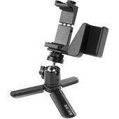 SHAPE Security Bracket with Selfie Grip Tripod for Osmo Pocket