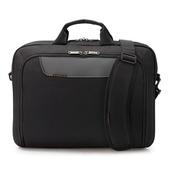 "EVERKI Advance Briefcase Laptop Bag 17.3"" (Charcoal)"