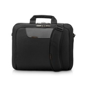 "EVERKI Advance Briefcase Laptop Bag 18.4"" (Charcoal)"
