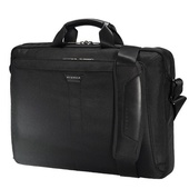 "EVERKI Lunar Laptop Briefcase 18.4"" (Black)"