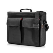 "EVERKI EVA Laptop Briefcase 13.3"" (Black)"