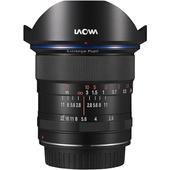 Laowa 12mm f/2.8 Zero-D Lens (Sony E, Black)