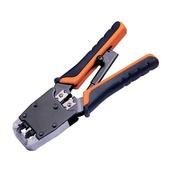 HANLONG CT-P020 RJ45/RJ12/RJ11 Modular Crimping Tool