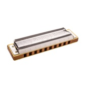 Hohner Marine Band Harmonica in B
