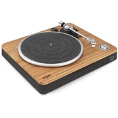 Marley Stir It Up Turntable (Signature Black)