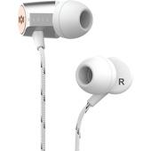 Marley Uplift 2 In-Ear Headphones (Silver)