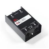 dbx DJDI 2ch Passive Dj/instrument Di Box