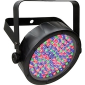 CHAUVET SlimPAR 56 LED PAR Can - Open Box Special