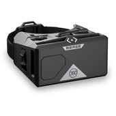 MERGE VR Mobile AR/VR Headset (Moon Grey)