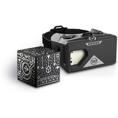 MERGE Holographic Cube and AR/VR Headset Bundle