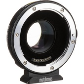 Metabones Canon EF to MFT Lens Adapter 0.58x