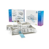 Arckit 360 Architectural Model Kit