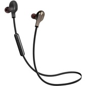 Promate Vitally 4 In-Ear Magnetic Wireless Earbuds (Black)