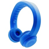 Promate Flexure Kids Flex-Foam Wireless Stereo Headphones (Blue)