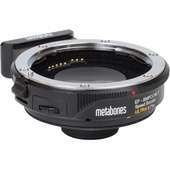Metabones T Cine Speed Booster Ultra 0.64X for Canon EF to BMPCC4K
