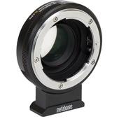 Metabones Speed Booster XL 0.64x for Nikon G to BMPCC4K