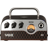 VOX MV50 AC 50W Amplifier Head