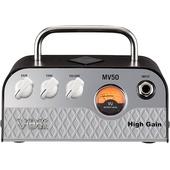 VOX MV50 High Gain 50W Amplifier Head