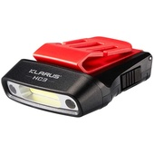 Klarus HC3 Rechargeable Visor Headlamp