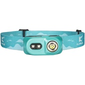 Klarus H1A PL Headlamp (Blue)