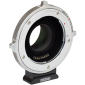 Metabones T Cine Speed Booster XL 0.64X for Canon EF to BMPCC4K
