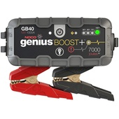 Noco Boost Plus GB40 Lithium Jump Starter