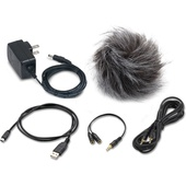 Accessory Pack for Zoom H4n (Simple Pack)