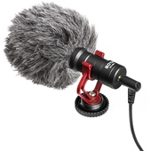 BOYA BY-MM1 Condenser Microphone