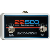 Electro-Harmonix Foot Controller for 22500 Dual Stereo Looper Pedal