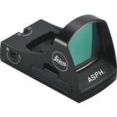 Leica Tempus ASPH. Red-Dot Sight (3.5 MOA Red-Dot Reticle, Matte Black)