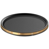 Polar Pro 67mm Variable ND 1.8 to 2.7 Filter (Peter McKinnon Signature Edition)