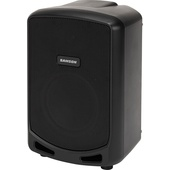 Samson Expedition Escape Rechargeable Speaker System with Bluetooth - Open Box Special