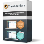 TrainYourEars EQ v2 - Ear Training for Sound Engineers (Download)
