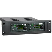 MIPRO Dual-Channel Diversity Receiver Module for Select Transmitters (Frequency 5NB)