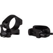 Konus Quick Release Steel Riflescope Rings (25.4mm, Medium)