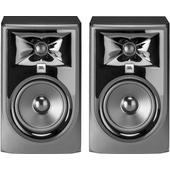JBL 305P MKII 5in 2-way Powered Studio Monitors (Pair)