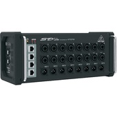 Behringer SD16 - I/O Stage Box with 16 Preamps