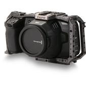 Tilta Full Camera Cage for Blackmagic Design Pocket Cinema Camera 4K/6K (Tactical Grey)