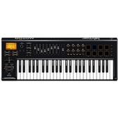 Behringer MOTOR 49 USB/MIDI Keyboard with Motorised Faders and Touch-Sensitive Pad