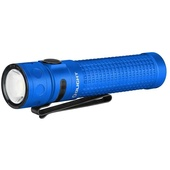 Olight Baton Pro Rechargeable 2000 Lumen LED Flashlight (Blue)
