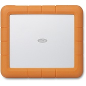 LaCie 8TB Rugged RAID Shuttle USB 3.0 Type-C External Hard Drive