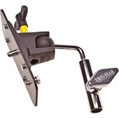 Kino Flo MTP-BW41S Wing Mount with Short Baby Receiver