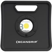 Scangrip NOVA Rechargeable LED Handheld Work Light