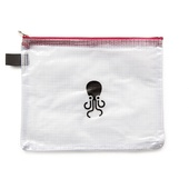 Tentacle Sync Tentacle Pouch with One Pocket (Red)
