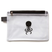 Tentacle Sync Tentacle Pouch with Two Pockets (Black)