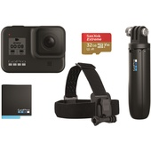 GoPro HERO8 Black Limited Edition Bundle