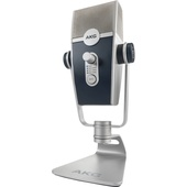 AKG Lyra Multipattern USB Condenser Microphone